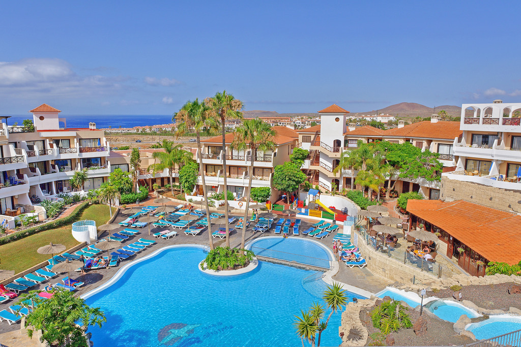 Permalink to Tenerife Holiday Apartments